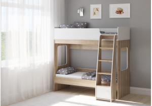 <span>Двухъярусная кровать</span> Легенда D601.1
